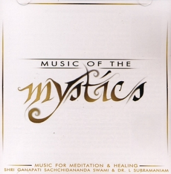Music of the Mystic (CD)