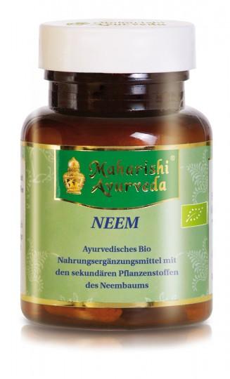 Bio Neem (60 Tabletten), 30 g