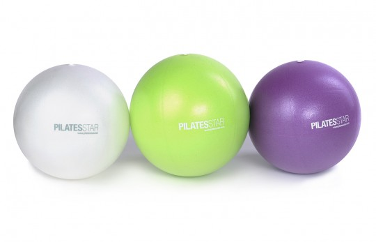 Pilates Gymnastik Ball - Ø 23 cm