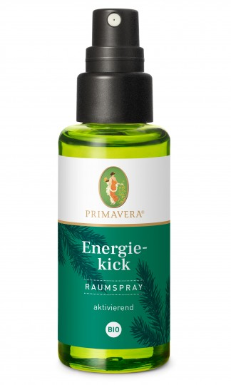 Bio Energiekick Raumspray, 50 ml