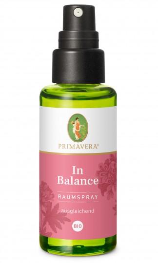 Bio In Balance Raumspray, 50 ml