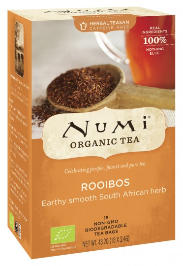 Bio Rooibos, 43,2 g