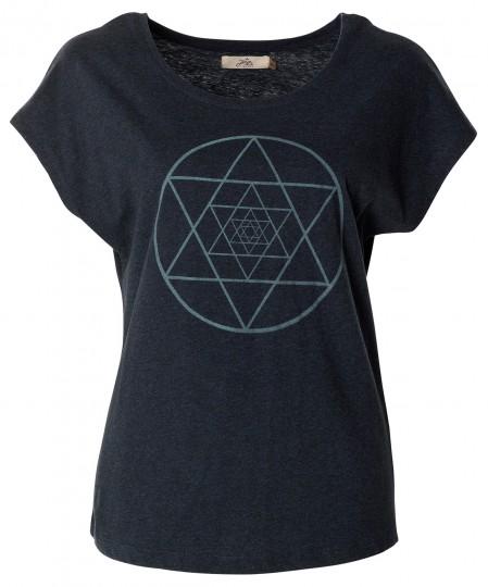 "T-Shirt ""Isis"" - ink"