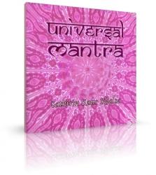 Universal Mantra von Satkirin Kaur Khalsa (CD)