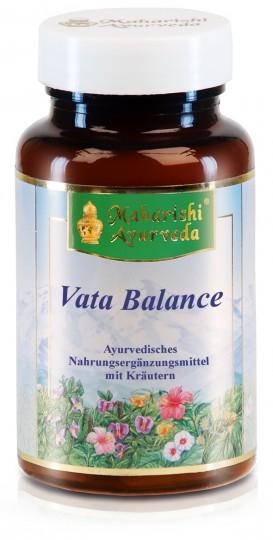 Vata Balance (50 Tabl.), 50 g