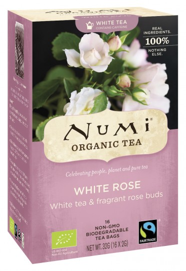 Bio White Rose, 32 g