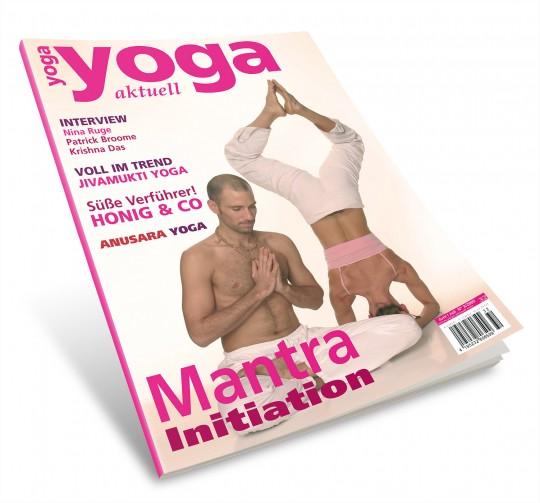 Yoga Aktuell 32 - 03/2005