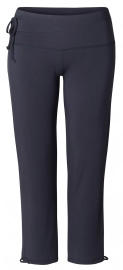 Yoga Curves Collection Straight long pants - midnight blue