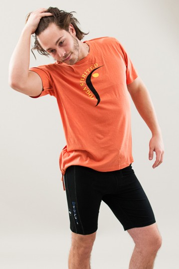 Yoga Shorts - black
