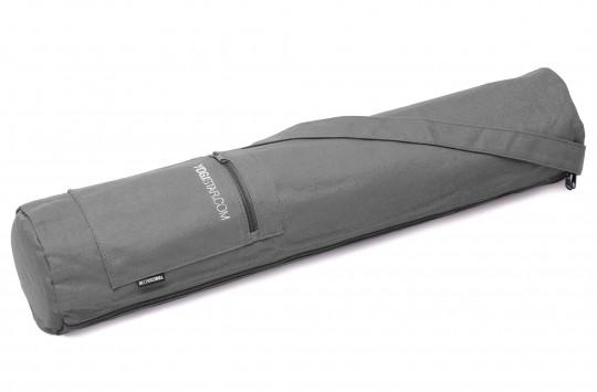 Yoga bag yogibag® basic - zip - cotton - 65 cm