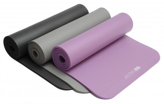 Fitnessmatte yogimat® gym - 10 mm