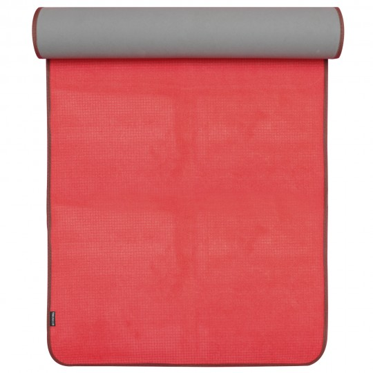 Yogamatte yogimat® light red