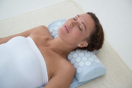 Cojín cervical akupress relax