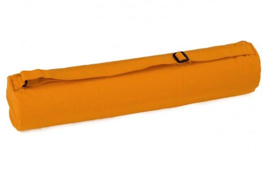 Yogatasche basic - zip - cotton - art collection - 65 cm