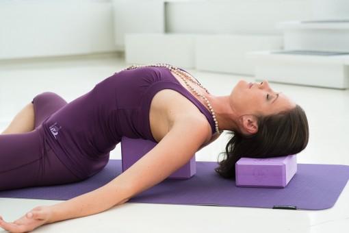 Yogablock yogiblock® big - OM