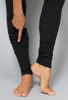 "Leggings ""Amrit"" - black"