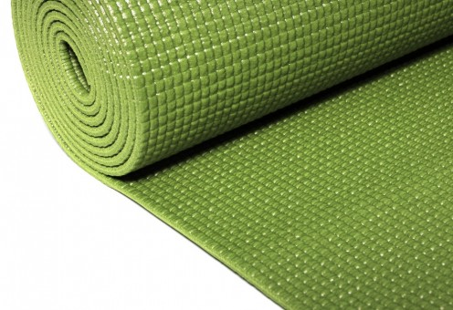 Yoga mat 'Plus'