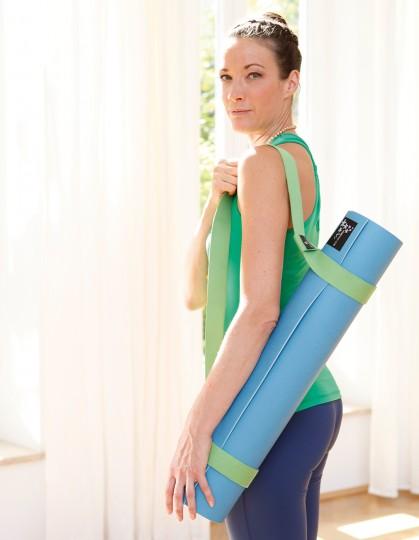 Yogatrageband carry strap