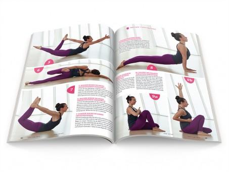 Yoga Aktuell 86 - 03/2014
