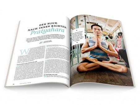 Yoga Aktuell Spezial Nr. 5 - Meditation & Achtsamkeit