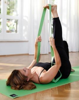 Yoga belt 'yogibelt' 260D