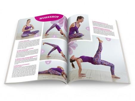 Yoga Aktuell 87 - 04/2014
