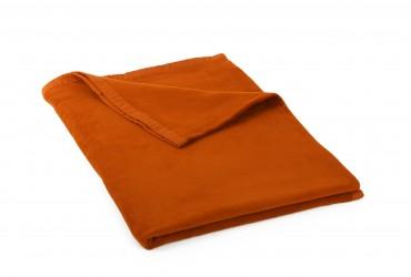 Manta de algodón (eco) orange
