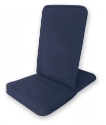Bodenstuhl XL - Backjack navy blue