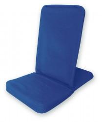 Bodenstuhl XL - Backjack royal blue