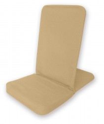 Silla de meditación plegable - Folding Backjack sand