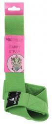 Yogatrageband carry strap kiwi