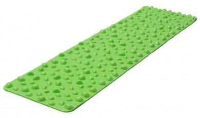 Fuß Massage Board - zusammenrollbar green