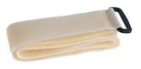 hook & loop XL ivory