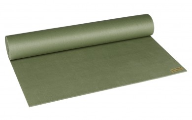 "Jade Travel XL 1/8"", 74"" (3mm, 188cm) Olive Green"
