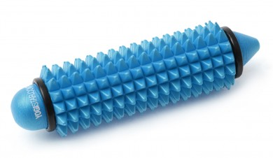 Mini Massage-Roller blue