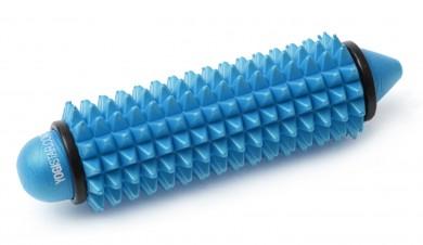 Mini-Massage-Roller blue