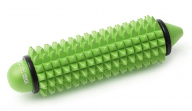 Mini-Massage-Roller green