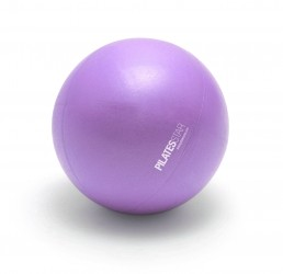 Pilates Gymnastik Ball - Ø 23 cm flieder