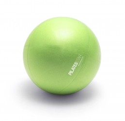 Pilates Gymnastik Ball - Ø 23 cm grün