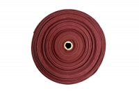 Esterilla de yoga basic - rollo de 30 m bordeaux