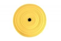 Esterilla de yoga basic - rollo de 30 m mandarin