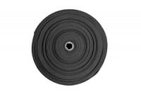 Yogamatte basic - Rolle 30m schwarz