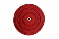 Yogamatte basic - Rolle 30m fire red