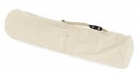 Funda yogibag extra big - algodón - 100 cm naturweiß