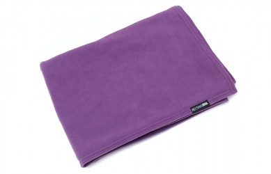 Yogablanket casual violet