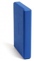 Yoga block - yogiblock 'Flat' blue