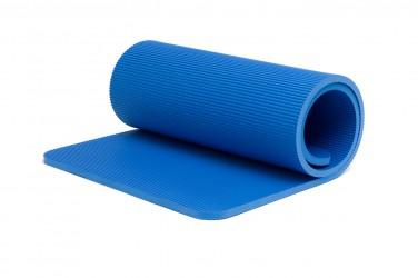 Pilates Matte pro blau (15mm)
