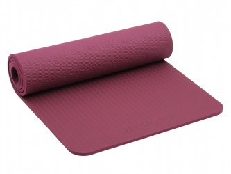 Pilatesmatte yogimat® pilates - pro bordeaux