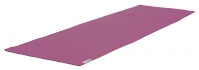 Yogatuch yogitowel de luxe bordeaux