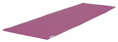 Toalla de yoga yogitowel® deluxe bordeaux